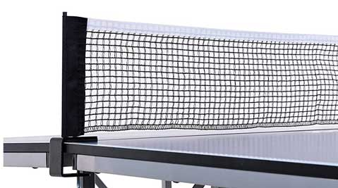Joola Net Clamp Between Table Halves
