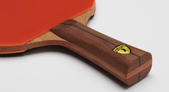 Killerspin Jet 800 Solid Wood Handle