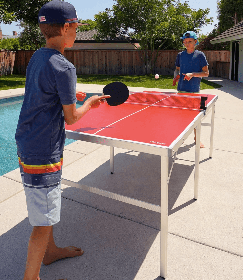 Gosports Folding Ping Pong Table
