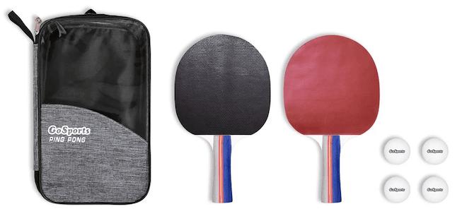 Gosports Paddles Balls
